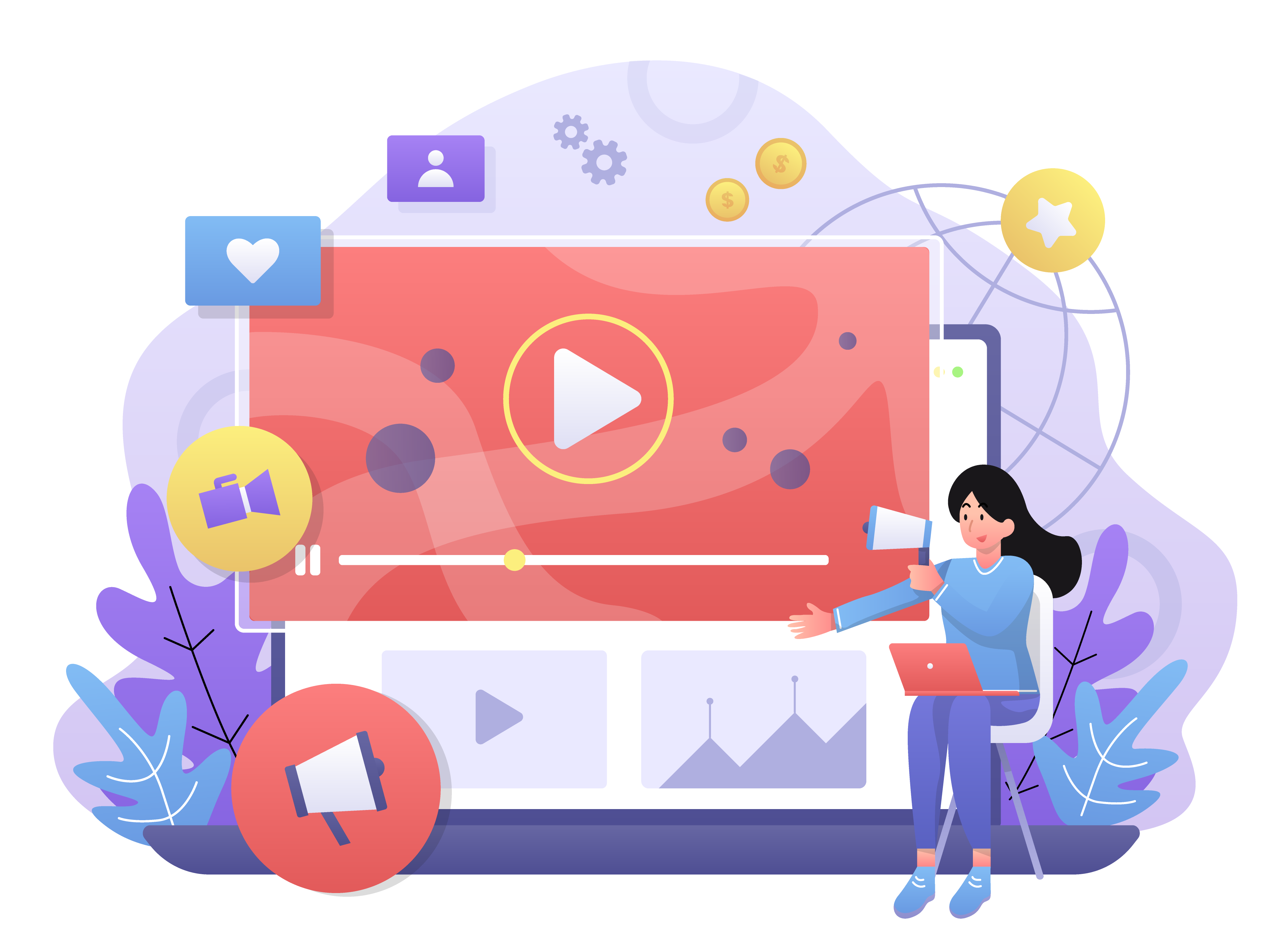 Video Marketing Trends to Be Aware of in 2021