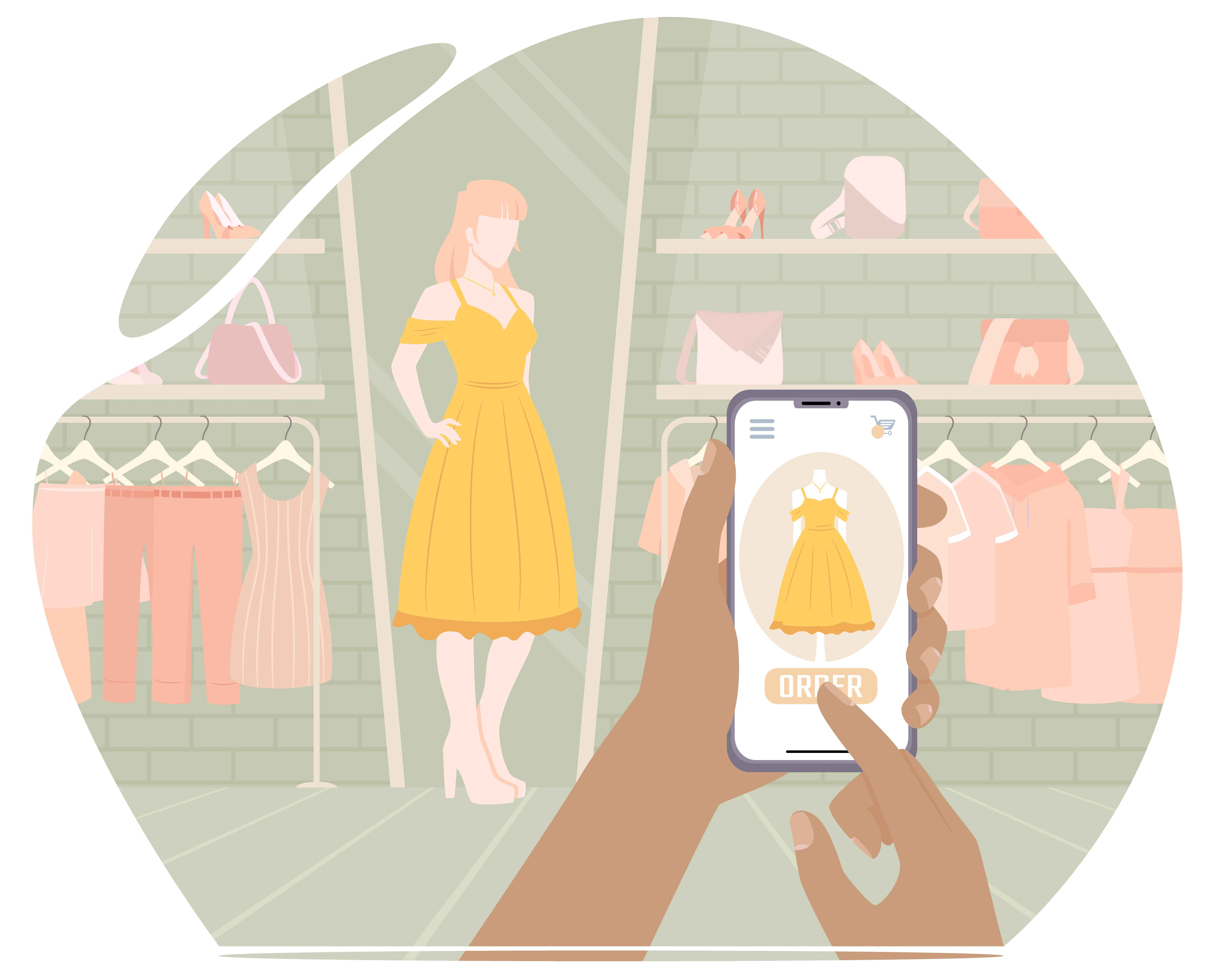 Shoppable Video Content - article Coolest Video Marketing Trends