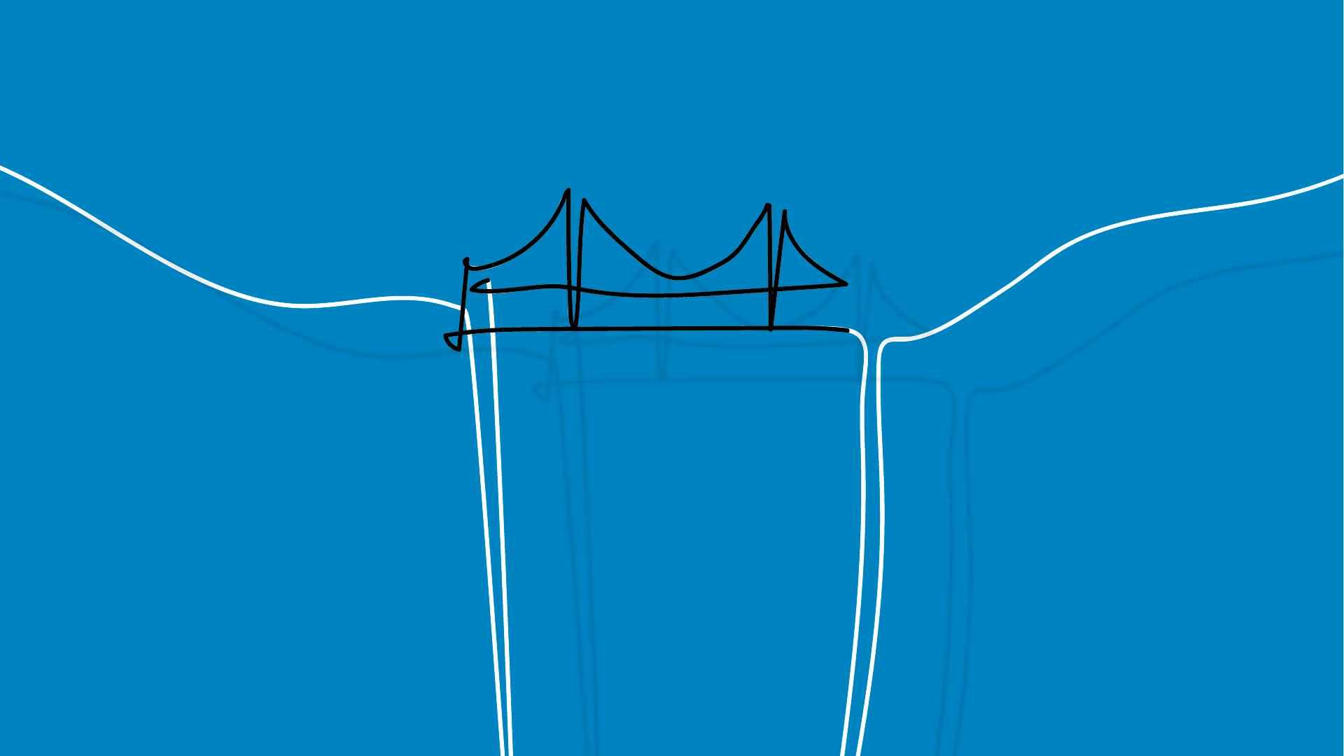 Bridge - 2d Animation