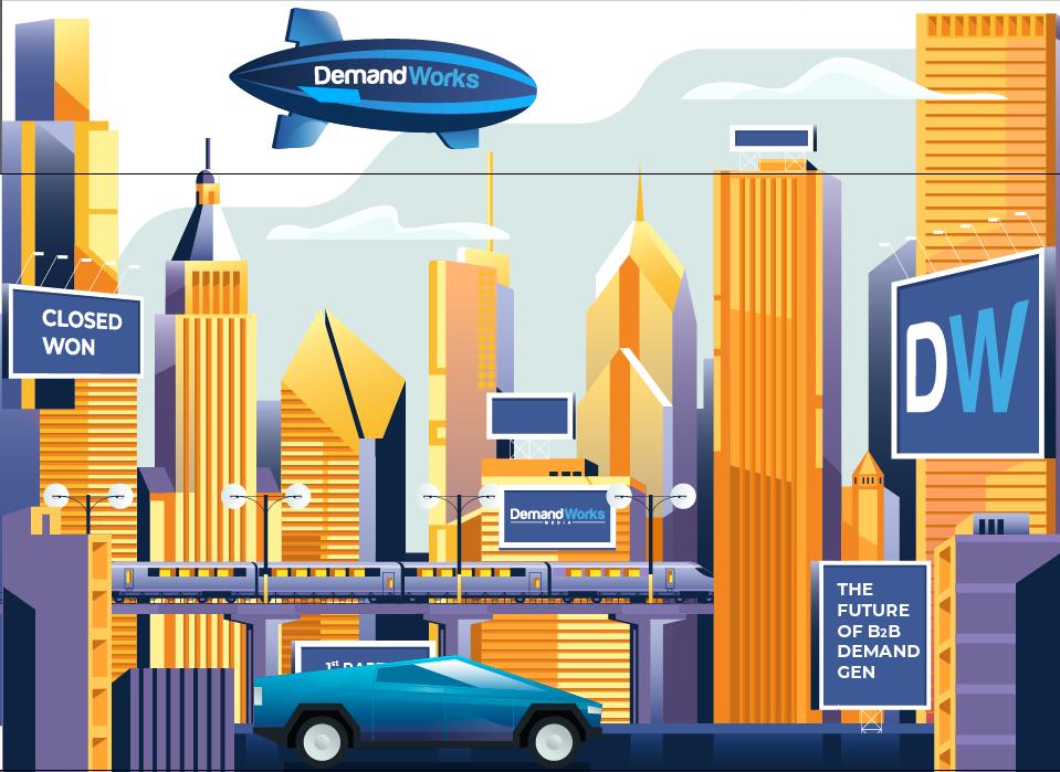 DemandWorks in Customer Engagement Video