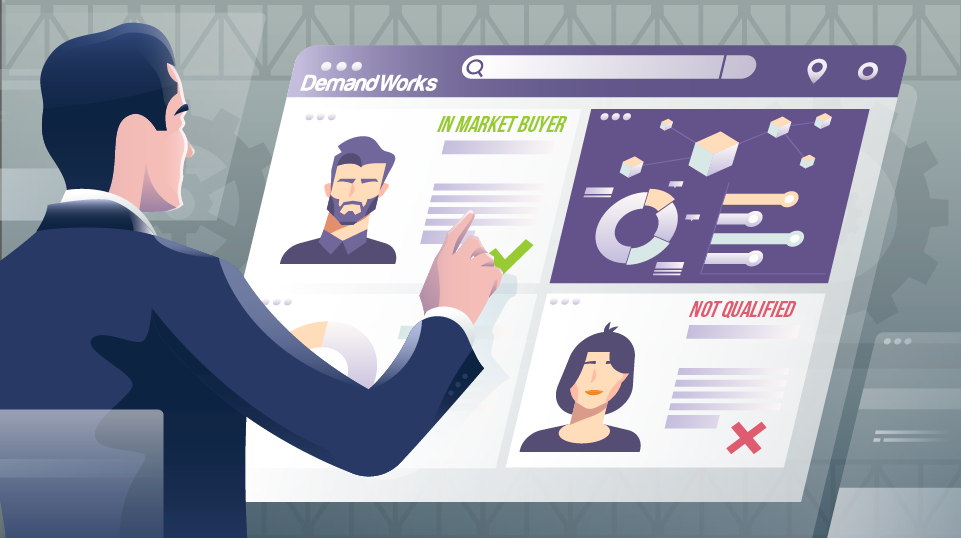 Selecting clients in Explainer Video
