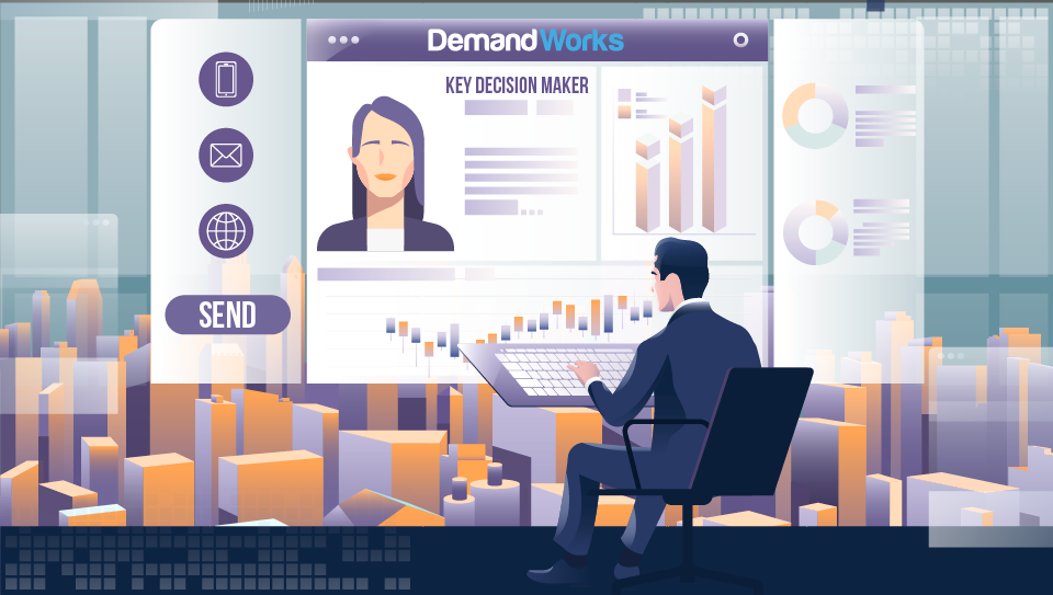 How does Demand Works work? - Animated Explainer Video
