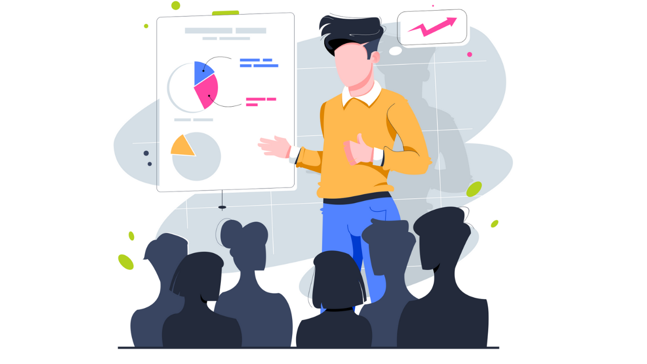 Speaking to investors - article Animated Explainer Videos for Investors Pitching