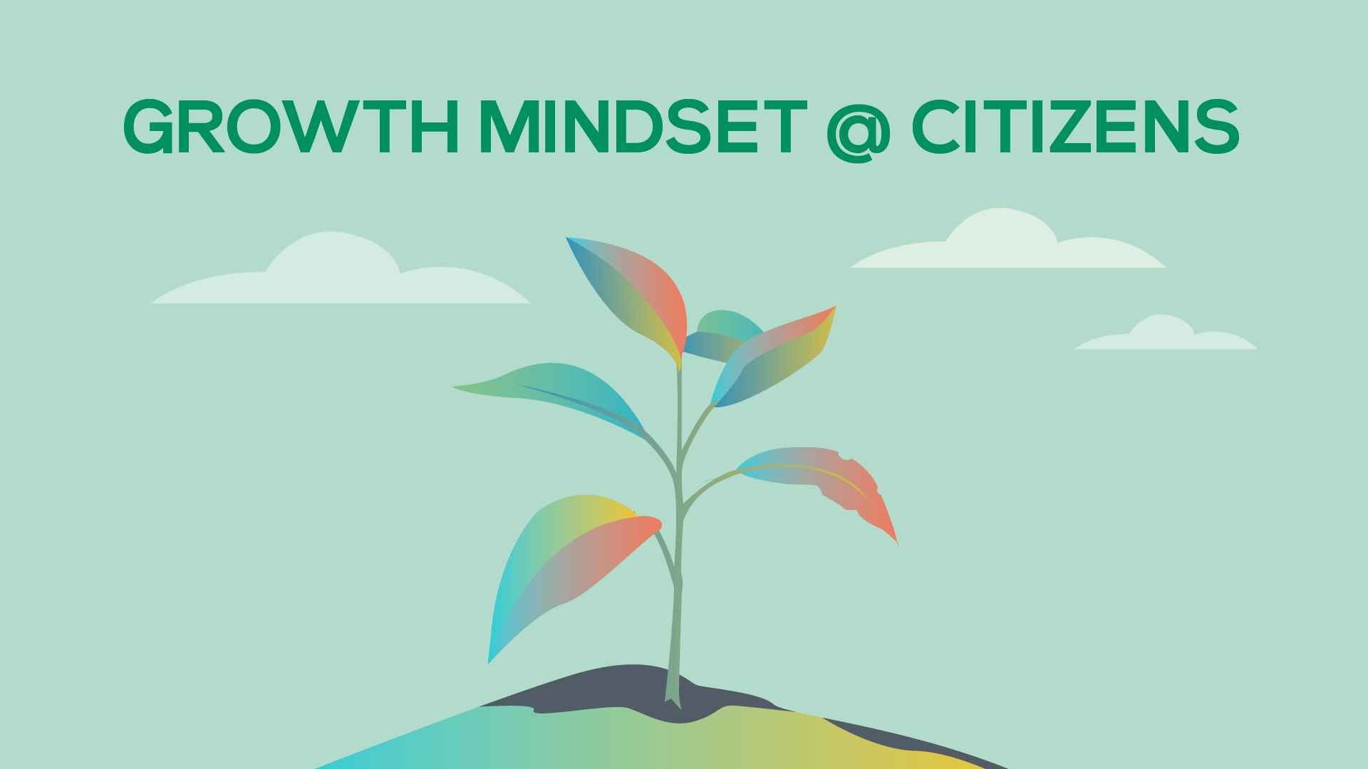 Video about Growth Mindset