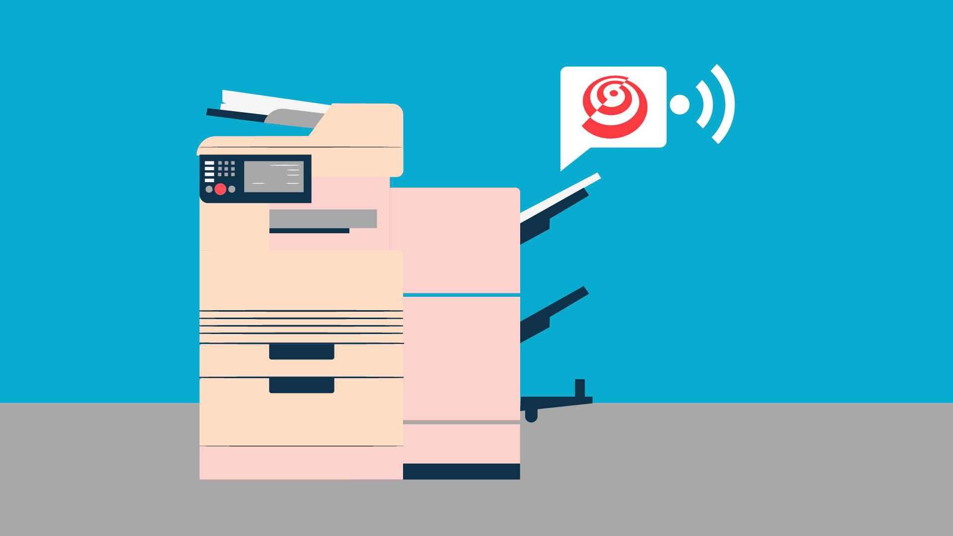 Equipment Breakdown in Animated Marketing Video