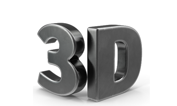 3d Graphics in the article on trends 2021