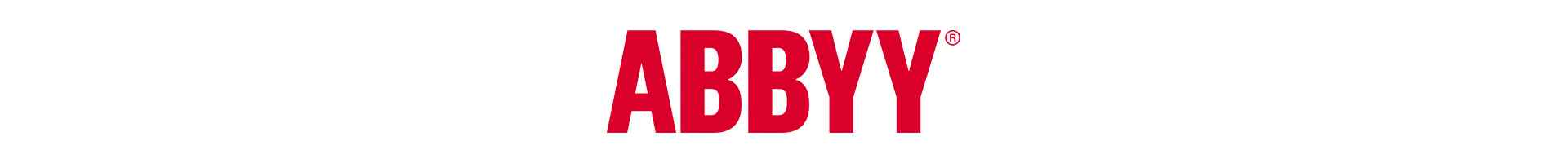Darvideo for ABBYY