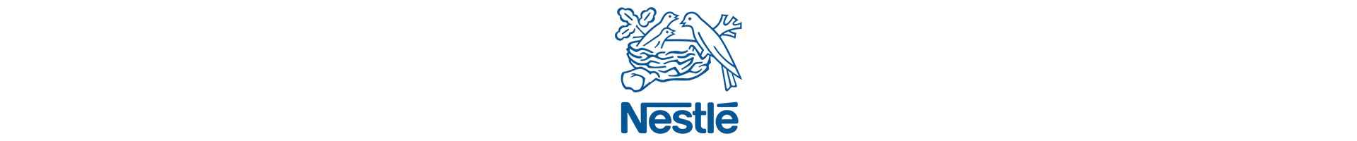Bright animated video for the Nestle brand