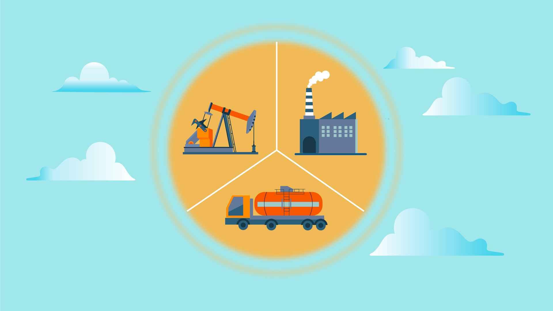 "Various enterprises in the video ""Energy future of Ukraine"""