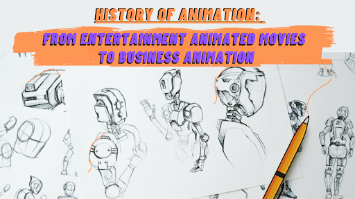 History of animation