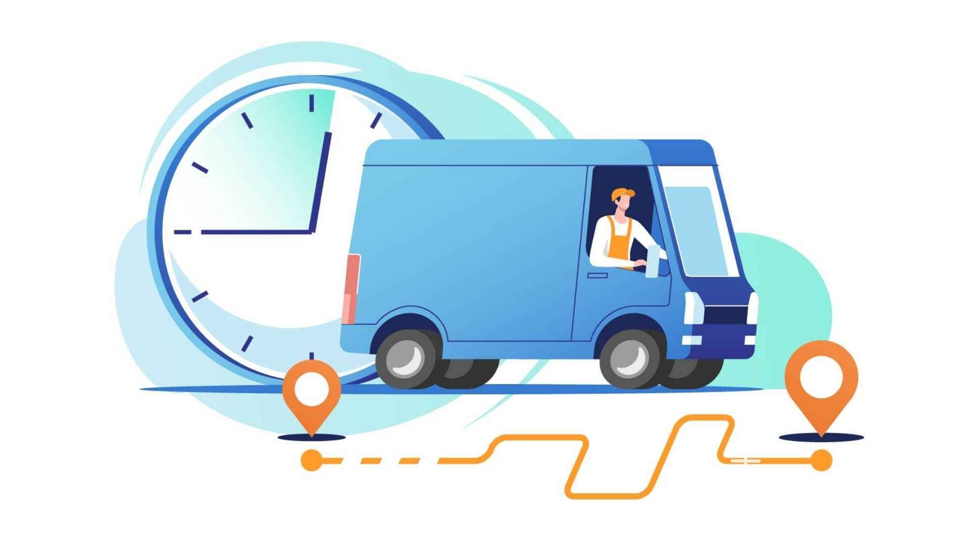 Animated explainer videos for Transportation