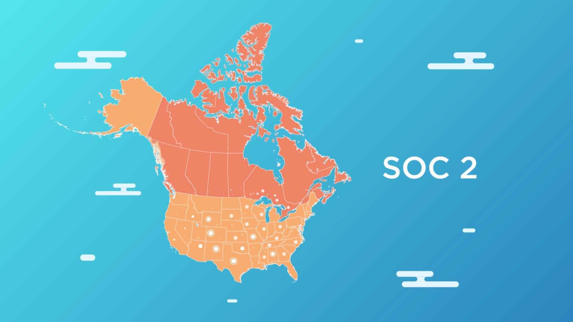 Using the Bluetail platform worldwide