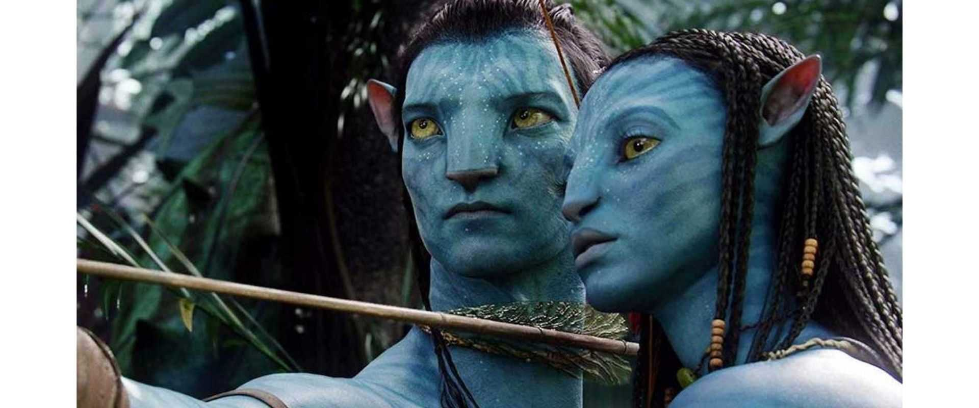 """Example Computer-Generated Imagery, film """"Avatar"""""""