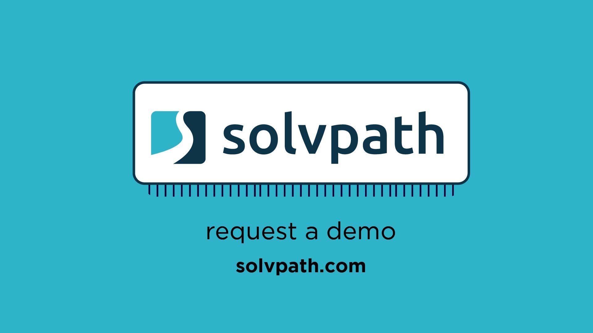 Solvpath demo video