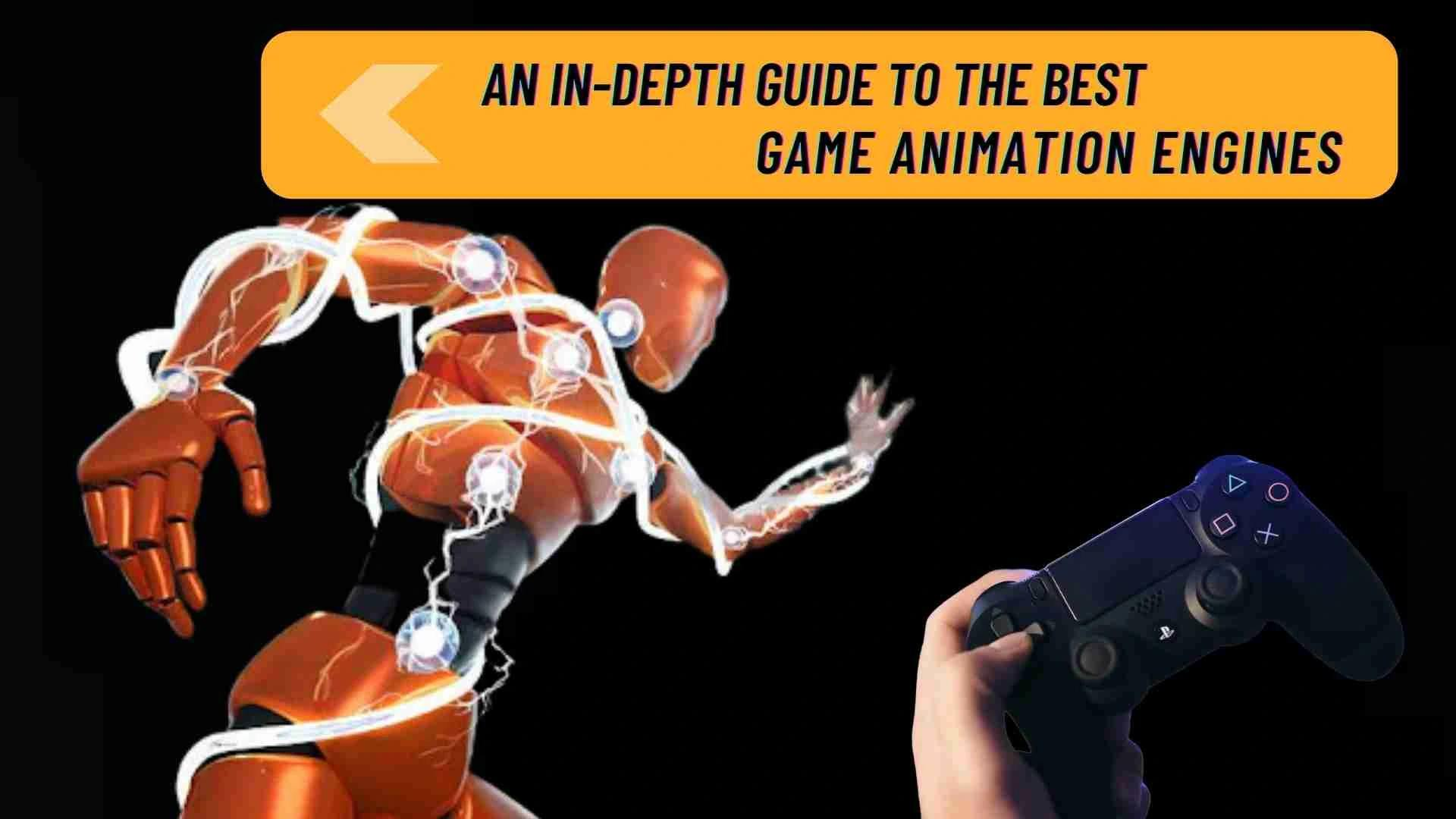 Best Game Animation