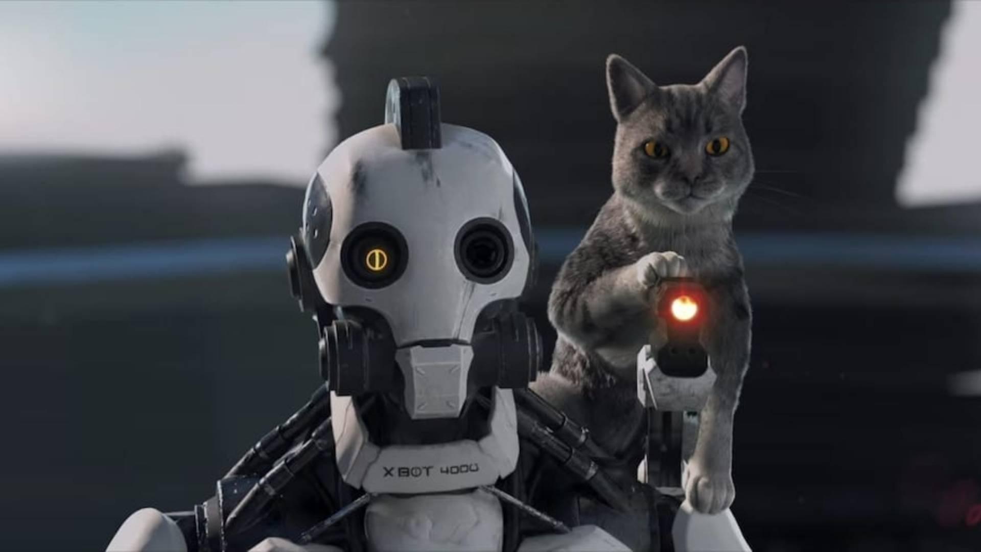 """Love, Death and Robots'' - Netflix"