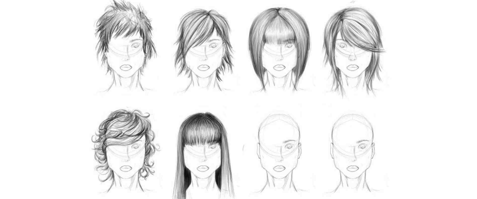 Sketch of a conceptual artist