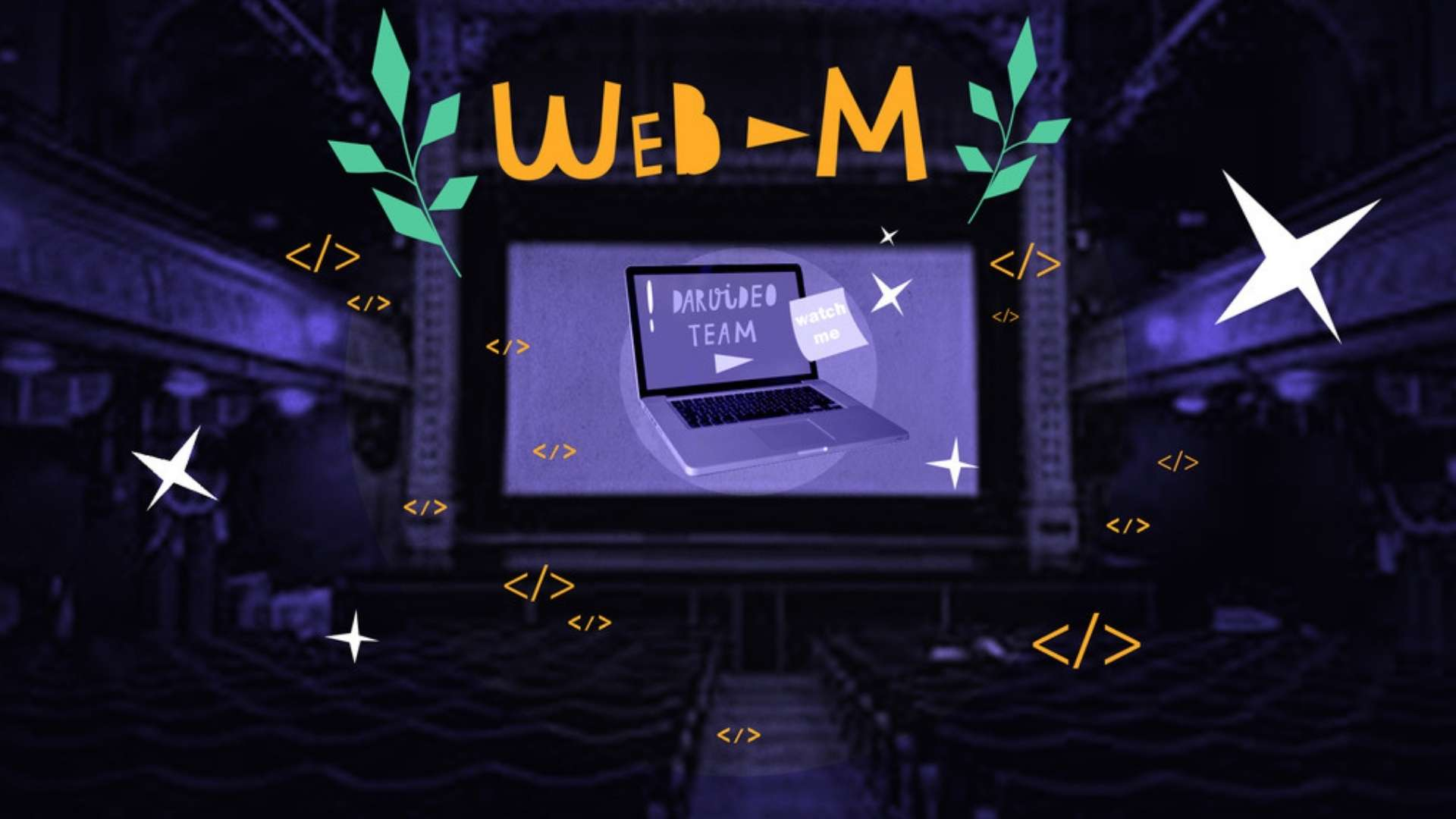 WebM as the Most Effective Approach for your Video