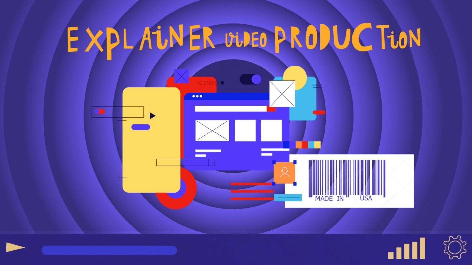 Explainer Video Production Companies in the U.S.