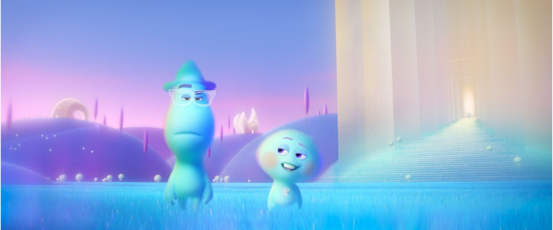 "Animated film ""Soul"""