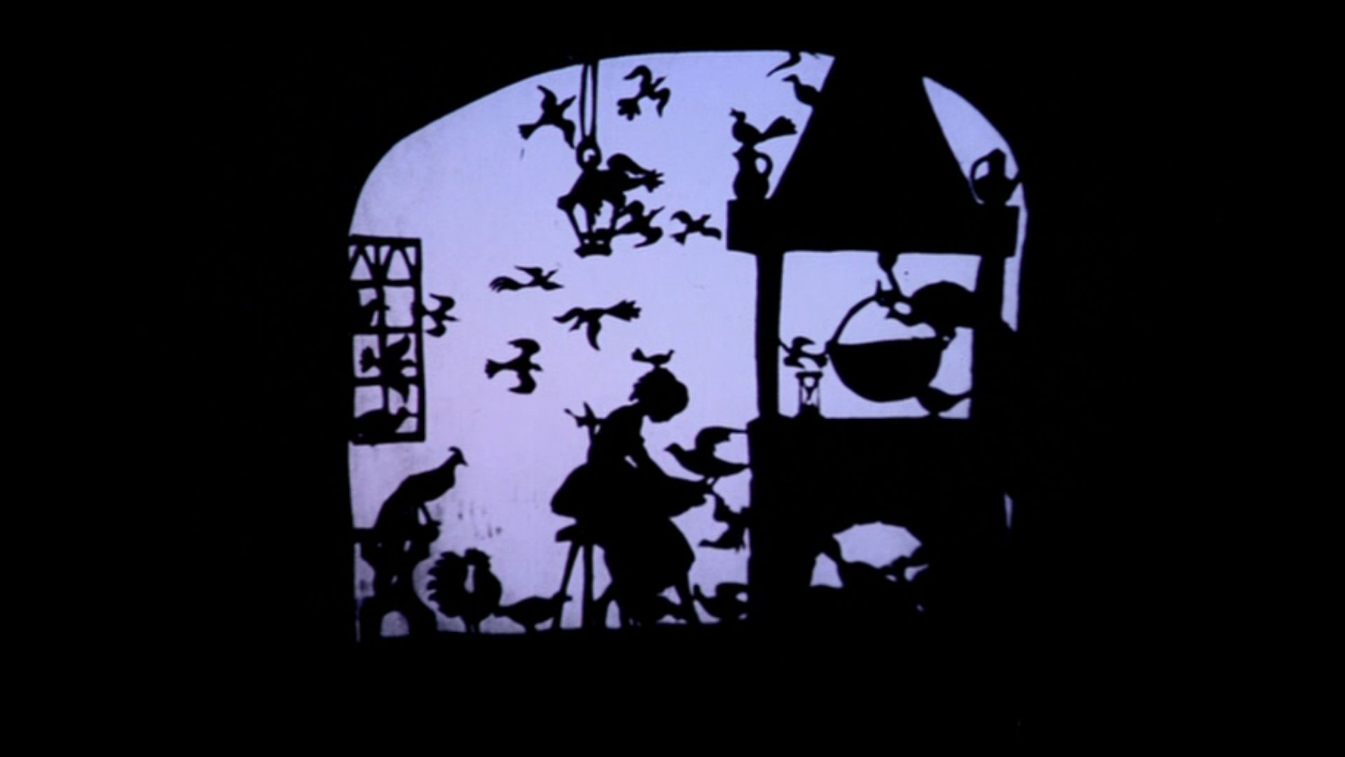 """""""Cinderella"""" in the article about Lotte Reiniger"""