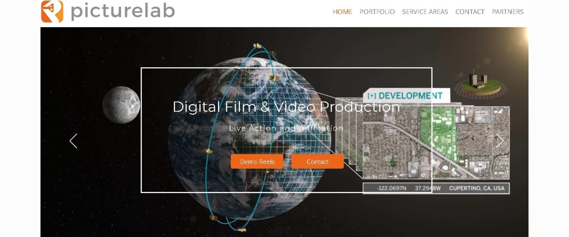 Site PictureLab San Francisco Video Explainer Studio