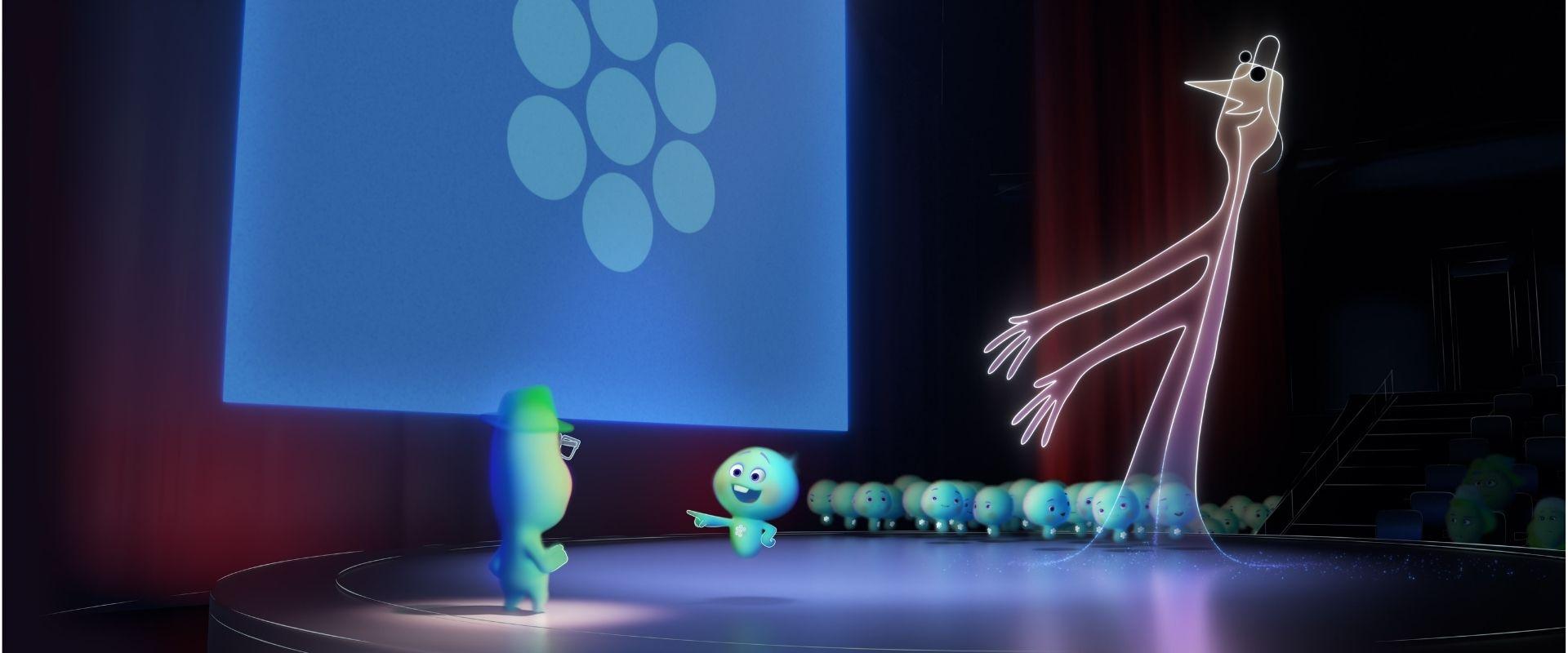 Disney Pixar's Soul